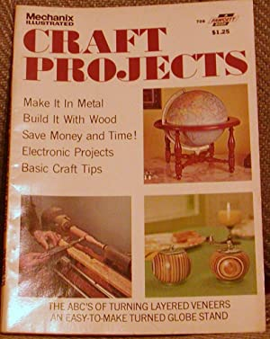 Mechanix Illustrated Craft Projects