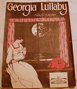 Georgia Lullaby: Charles Cordray