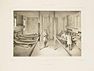 Colonie Agricole et Penitentiare de Mettray: THIERRY, A.