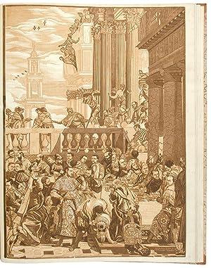 Titiani Vecelii Pauli Caliarii Jacobi Robusti et: JACKSON, John Baptist