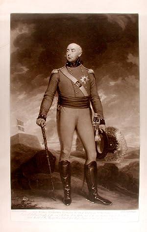 His Royal Highness Edward Duke of Kent: SAY, William after