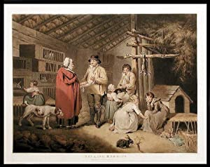 Selling Rabbits: WARD, William after James WARD