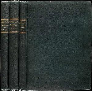 Nippon. Archiv zur Beschreibung von Japan und: SIEBOLD, Philipp Franz