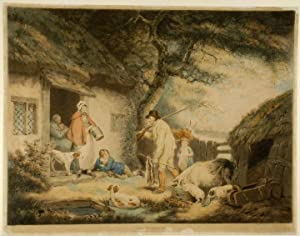 The Warrener: WARD, William (1766-1826)