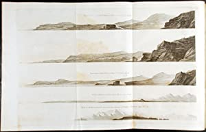 A Voyage to the Pacific Ocean . for making Discoveries in the Northern Hemisphere . performed under...