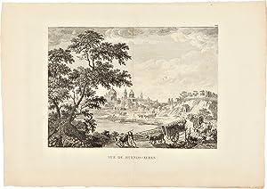 Voyages dans l'Amérique Méridionale, par Don Félix De Azara . depuis 1781...