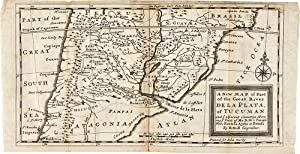 A relation of Mr. R.M.'s voyage to Buenos-Ayres: and then by land to Potosi. Dedicated to the ...