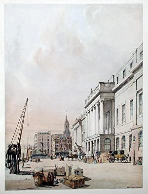 The Custom House: SHOTTER BOYS, Thomas (1803-1874)
