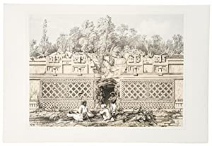 Ornament over the Gateway of the Great: CATHERWOOD, Frederick (1799-1854)