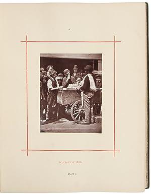 Street Incidents: THOMSON, John (1837-1921) and Adolphe SMITH HEADINGLEY (1846-1924)]