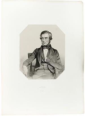Joseph Dalton Hooker: MAGUIRE, Thomas Herbert