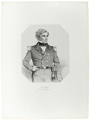 Captain James Ross: MAGUIRE, Thomas Herbert