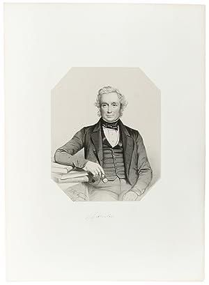 John Stevens Henslow: MAGUIRE, Thomas Herbert
