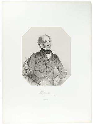 William Jackson Hooker: MAGUIRE, Thomas Herbert