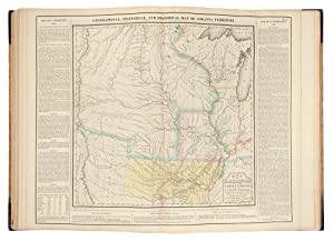 A Complete Historical, Chronological, and Geographical American Atlas, being a guide to the history...