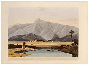 Cheval-Pettore in the Tinnevelly District: DANIELL, Thomas (1749-1840) and William DANIELL (1769-...