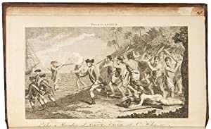 Journal of Captain Cook's last Voyage to the Pacific Ocean, on Discovery; performed in the Years ...