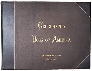 Celebrated Dogs of America: POPE, Alexander, Jr. (1849-1924)