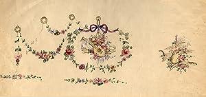 An original design for porcelain: SAMSON & CO. (designers)