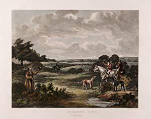 Coursing. Finding (Plate 2): HIMLEY, S. after