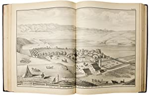 The Illustrated Atlas and History of Yolo County, Cal. Containing a history of California from 15...