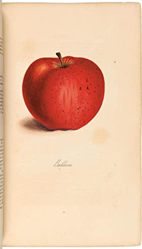 The Fruits and Fruit Trees of America; or, The Culture, Propagation, and Management, in the Garde...