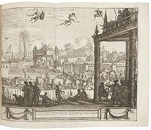 Voyages Celebres & remarquables, Faits de Perse: MANDELSLO, Johann Albrecht