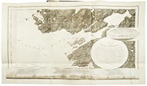[The Atlantic Neptune Published for the Use of the Royal Navy of Great Britain . Vol. II] . The S...