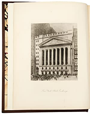 Hemming's History of the New York Stock Exchange
