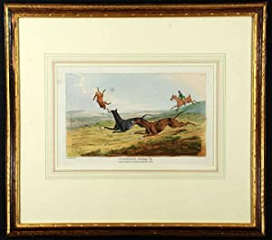 Coursing.Picking Up: ALKEN, Henry Thomas