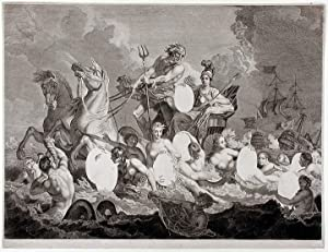 Triumph of Britannia]: FITTLER, James