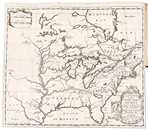 A New Discovery of a Vast Country in America, extending above four thousand miles, between New Fr...