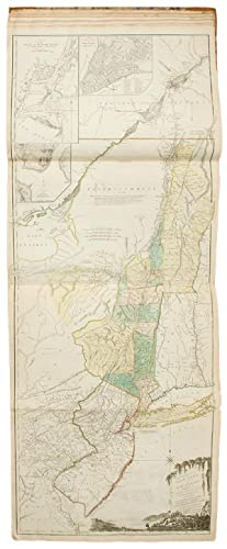 The American Atlas: or, a geographical description of the whole continent of America: wherein are ...