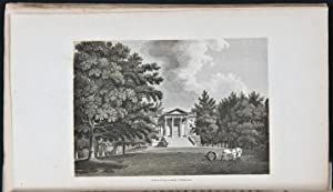 Stowe. A description of the house and gardens of . Richard Grenville Nugent Chandos Temple, Marqu...