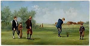 Edwardian Golf: CERI, Marco