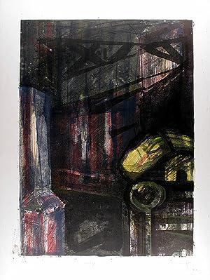 Gate Way: FERRY, David (b. 1957)