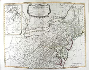 A New Universal Atlas, exhibiting all the empires, kingdoms, states, republics, &c. &c. in the wh...