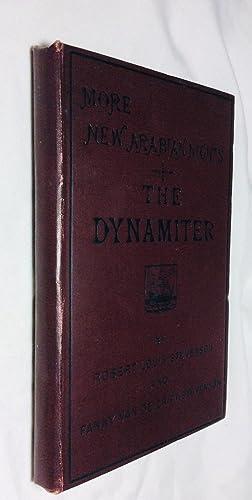 More New Arabian Nights: The Dynamiter: STEVENSON, Robert Louis