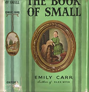 The Book of Small: Carr, Emily
