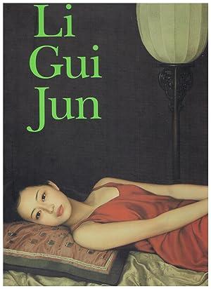 Li Gui Jun: Paintings from 1993-2002: Li Gui Jun