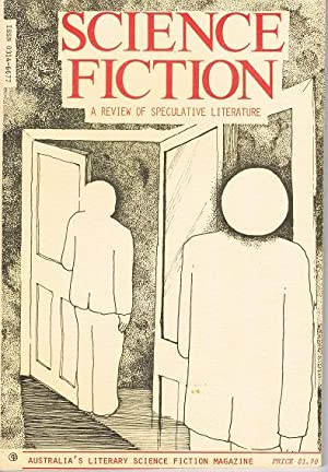 Science Fiction: A Review of Speculative Fiction: Van Ikin, Editor