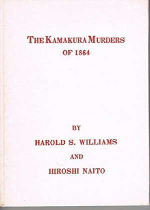 The Kamakura Murders of 1864 (Major Baldwin: Harold. S. Williams