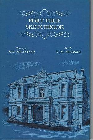 Port Pirie Sketchbook (Sketchbook Series): V. M. Branson