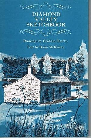 Diamond Valley Sketchbook (Sketchbook Series): Brian McKinlay