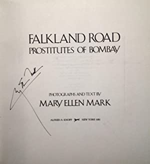 Falkland Road: Mary Ellen Mark