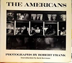 The Americans ( Signed, Dated with Drawing): Robert Frank