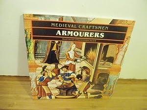 Armourers (Medieval Craftsmen Series): Pfaffenbichler, Matthias