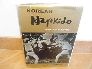 Korean Hapkido: Myung, Kwang Sik