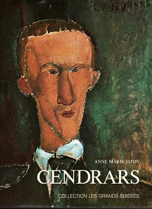 BLAISE CENDRARS (Frederic-Louis Sauser 1887 - 1961) - Collection Les Grands Suisses.: Jaton ...