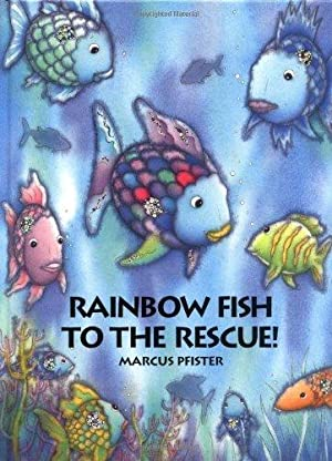 Rainbow fish to the rescue!.